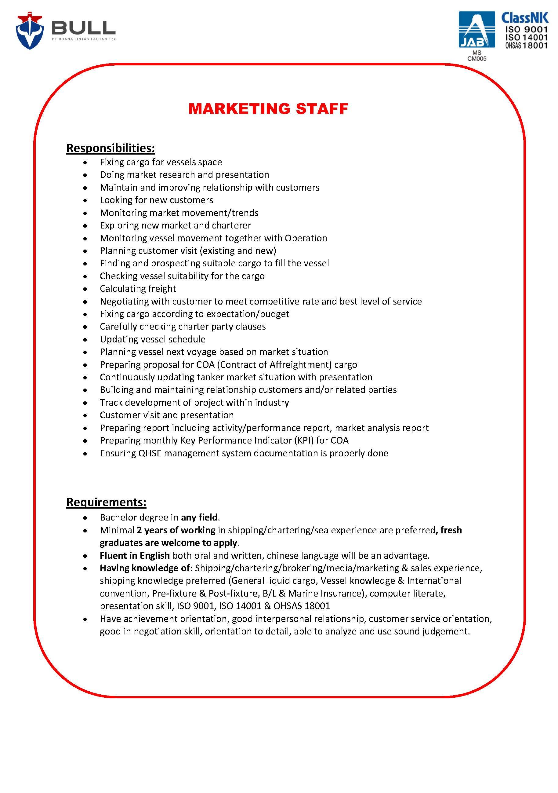 img-1610092777. Job Vacancy_January 2021