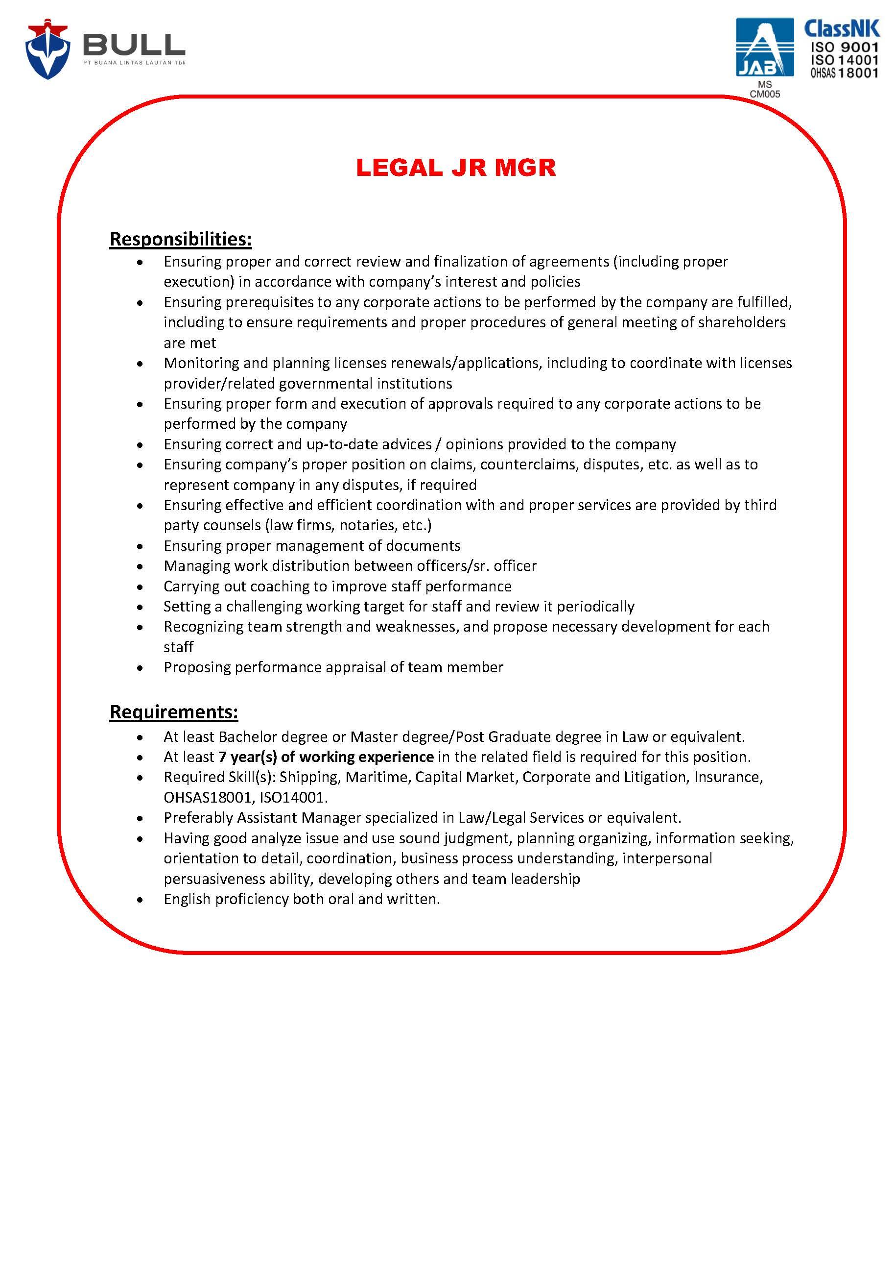 img-1610092817. Job Vacancy_January 2021
