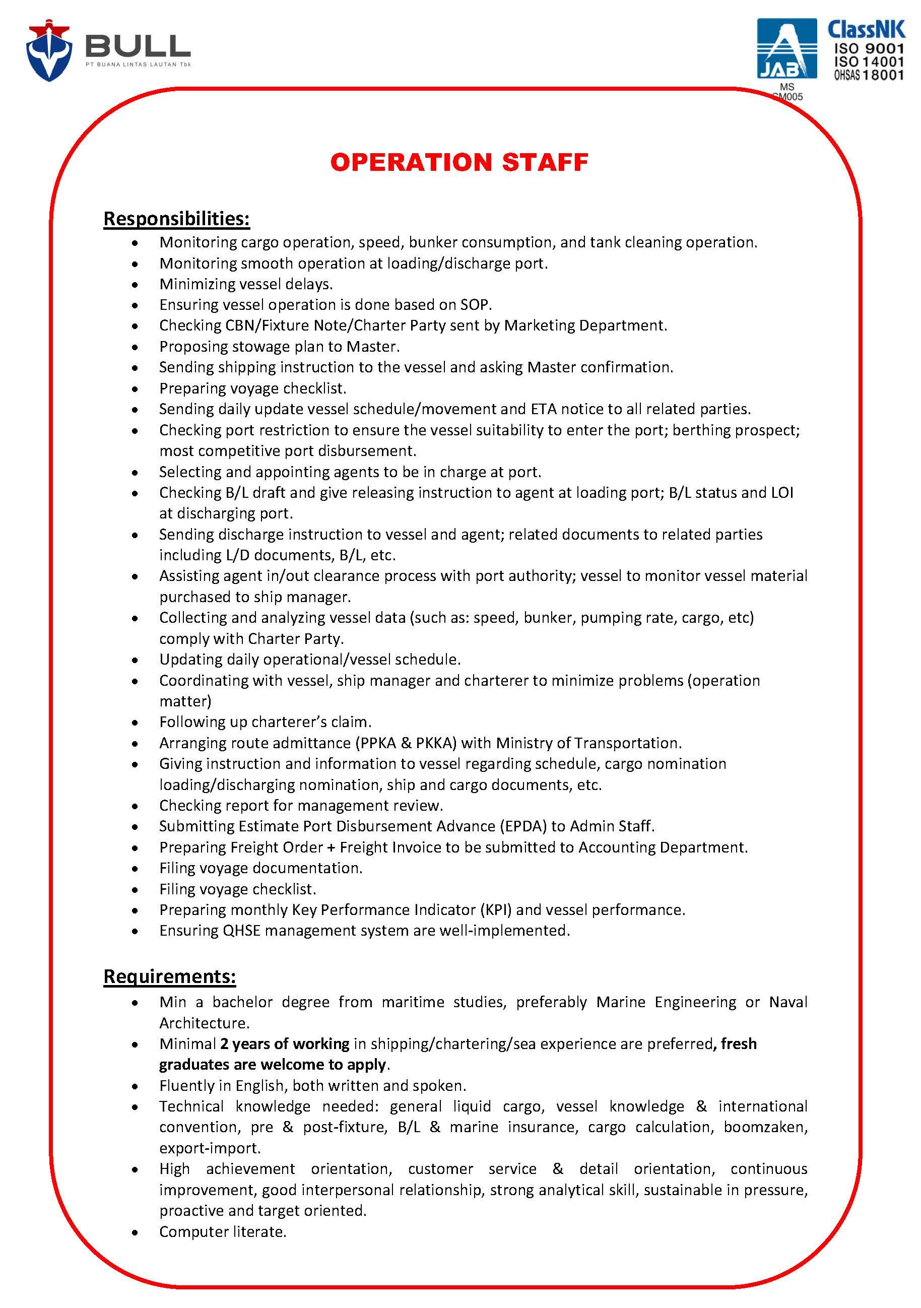 img-1610092901. Job Vacancy_January 2021