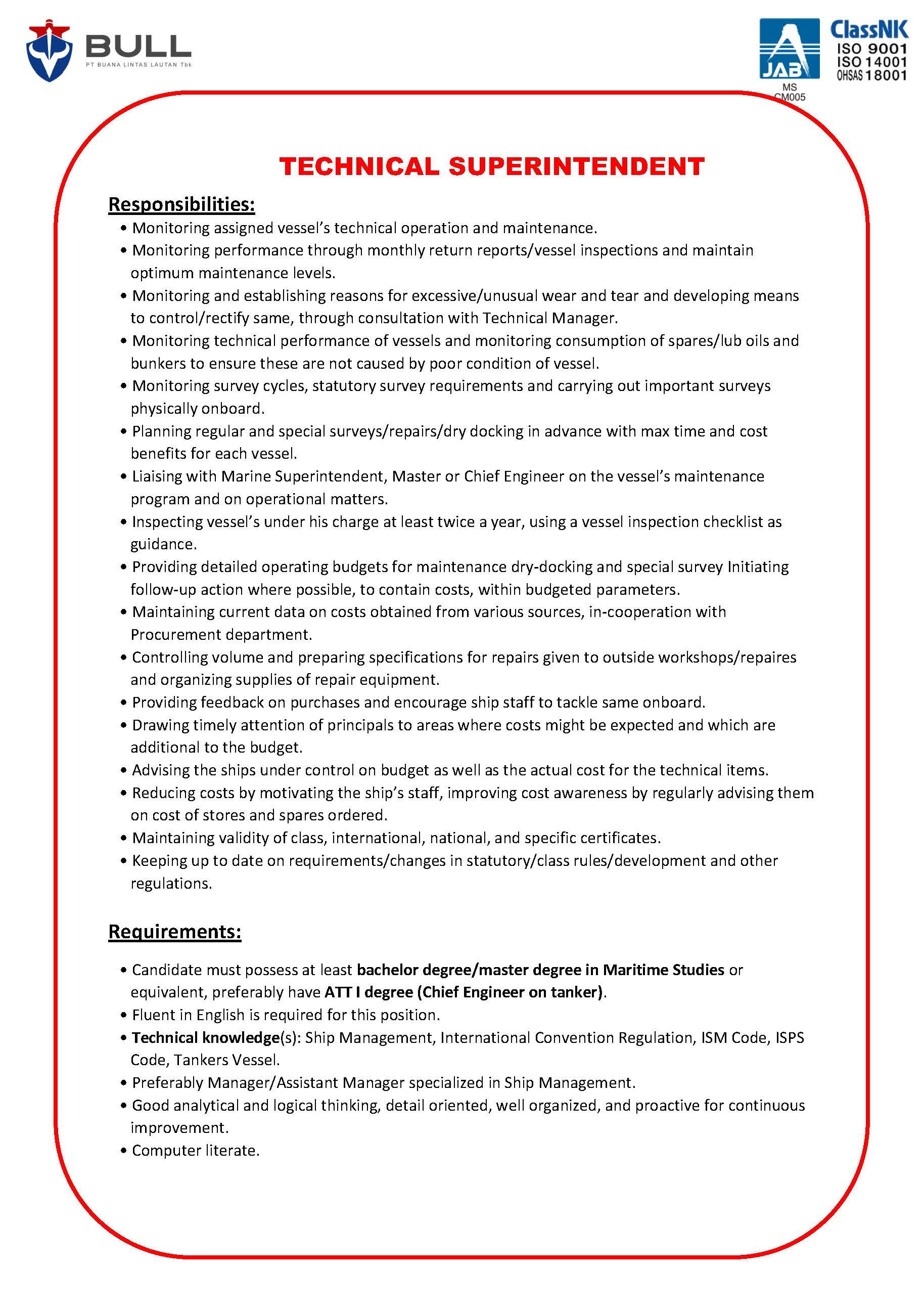 img-1610093013. Job Vacancy_January 2021