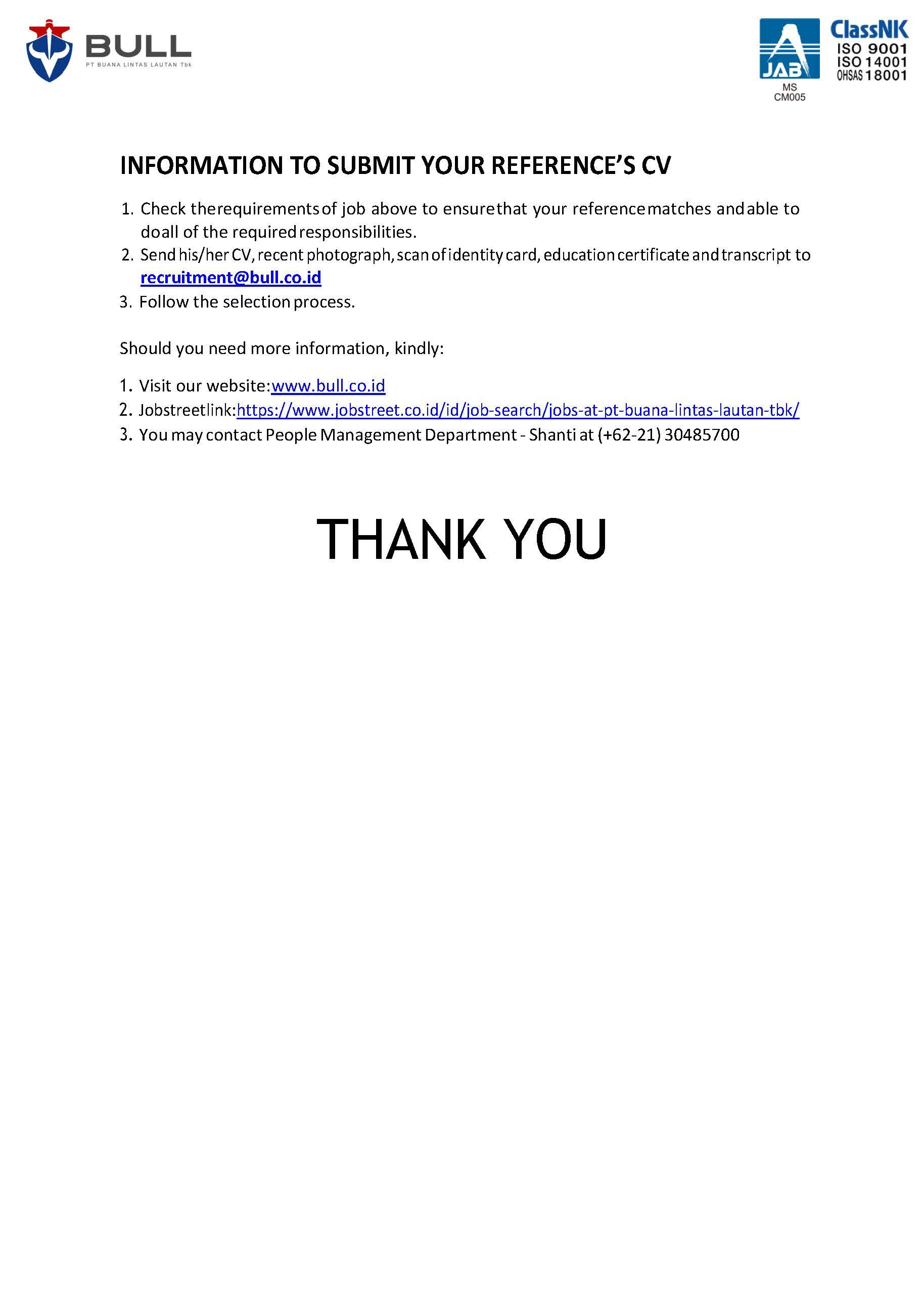 img-1610093052. Job Vacancy_January 2021